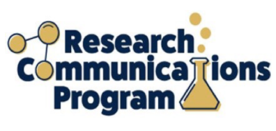 UC San Diego Research Communications Program logo